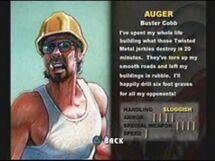 AugerTM3