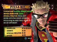 4 Pizza Boy 2
