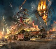 Carnival Concept