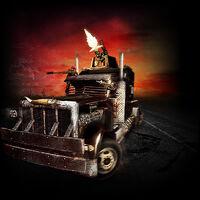 Bg vehicle darkside