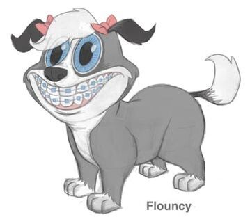 Flouncyconceptart