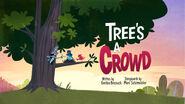 Treesacrowd