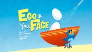Egginyourface