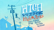 Highwirehighjinks