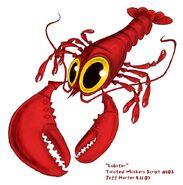 Lobsterconceptart