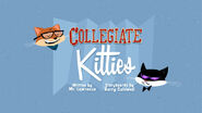 Collegiatekitties