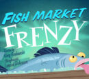 Fish Market Frenzy