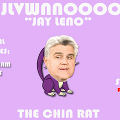 The Chin Rat