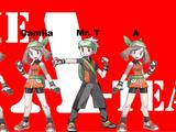 Twitch Plays Pokémon Emerald Version
