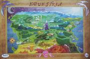 Equestria map