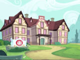 Ponyville Clinic