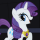Rarity sees Element of Harmony S1E02