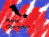 Mane Character