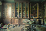Dusty-library
