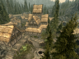 The Old Kingdom: The Village