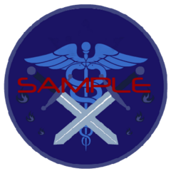 Field Medic Badge
