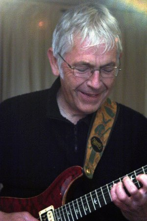 Andy tompkins