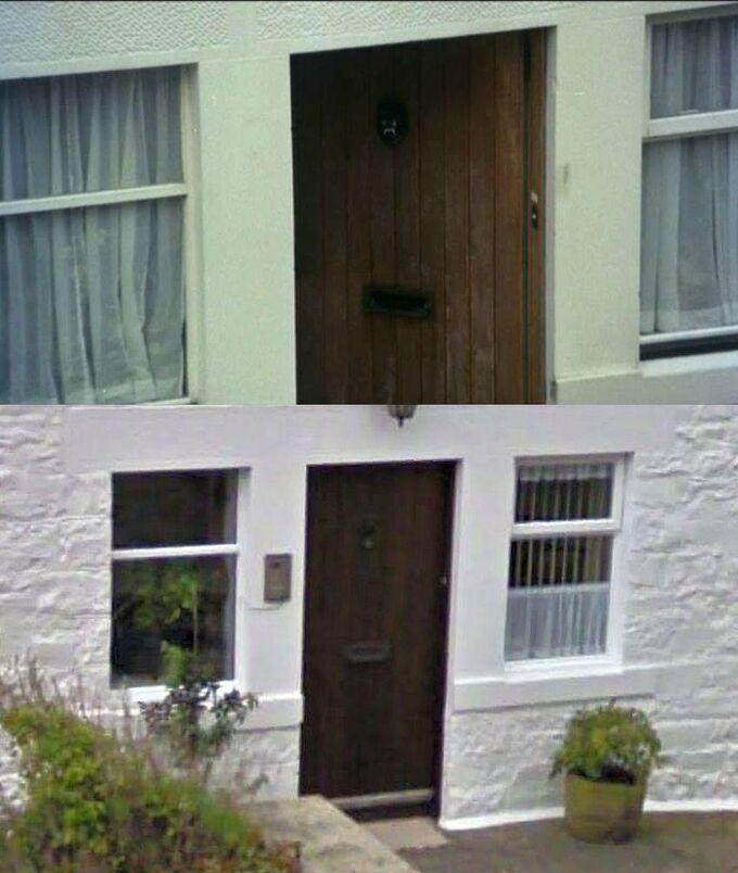 Wicker Man Locations - Kirkcudbright-12