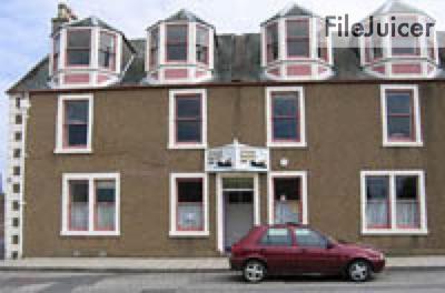 Wicker Man Locations - Kirkcudbright-6