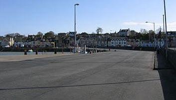 Wicker Man Locations - Stranraer-3