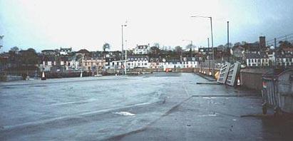 Wicker Man Locations - Stranraer-4