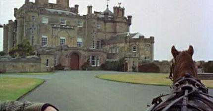 Wicker Man Locations - Culzean Castle-6