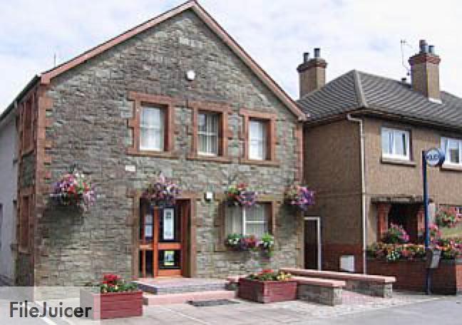 Wicker Man Locations - Kirkcudbright-8