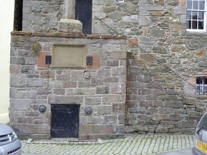 Kirkcudbright 13 DS