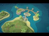 Pebberley Reef