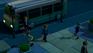SM Bus