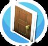 Door-Icon