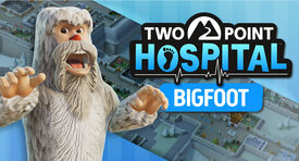 Bigfoot-DLC