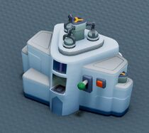 Drug-Mixer-II
