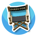 Folding-Chair-Icon
