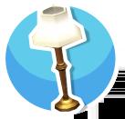 Lamp-Psychiatry-Icon