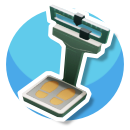 Weighing-Scales-Icon