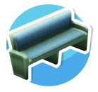 Bench-Icon