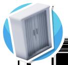 Cupboard-Icon