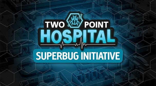 Two Point Hospital Wiki   FANDOM powered by Wikia