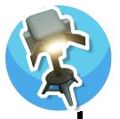 Lamp-Urban-Mythology-Icon