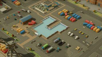 Smogley-Hospital
