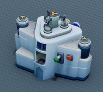 Drug-Mixer-III
