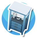 Medicine-Cabinet-Icon