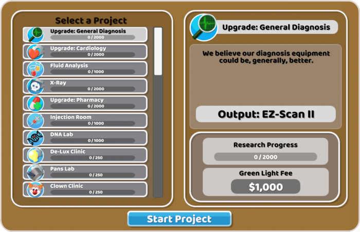 Research-Screen