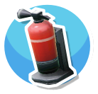 Extinguisher-Icon