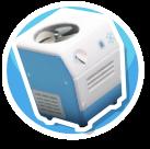 Air-Con-Unit-Icon