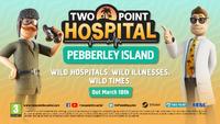 Pebberley Island