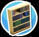 Bookcase-Icon