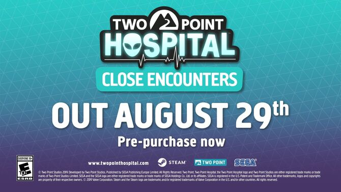 Two Point Hospital Wiki | FANDOM powered by Wikia