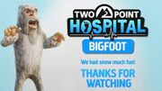 Two Point Hospital Live Stream